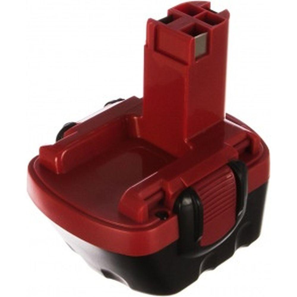 Аккумулятор (12 В; 2.0 А*ч; NiMH) для инструментов BOSCH коробка ПРАКТИКА 779-240