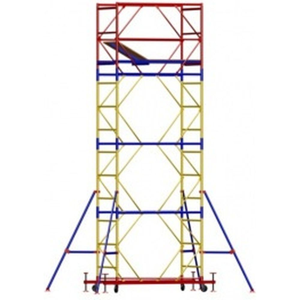 Вышка (0.7x1.6/H=5.2м) Промышленник ВСП ВП0752