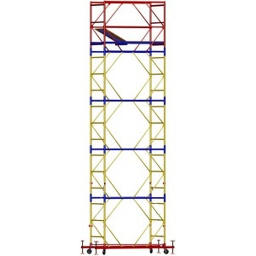 Вышка (0.7x1.6/H=6.4м) Промышленник ВСП ВП0764