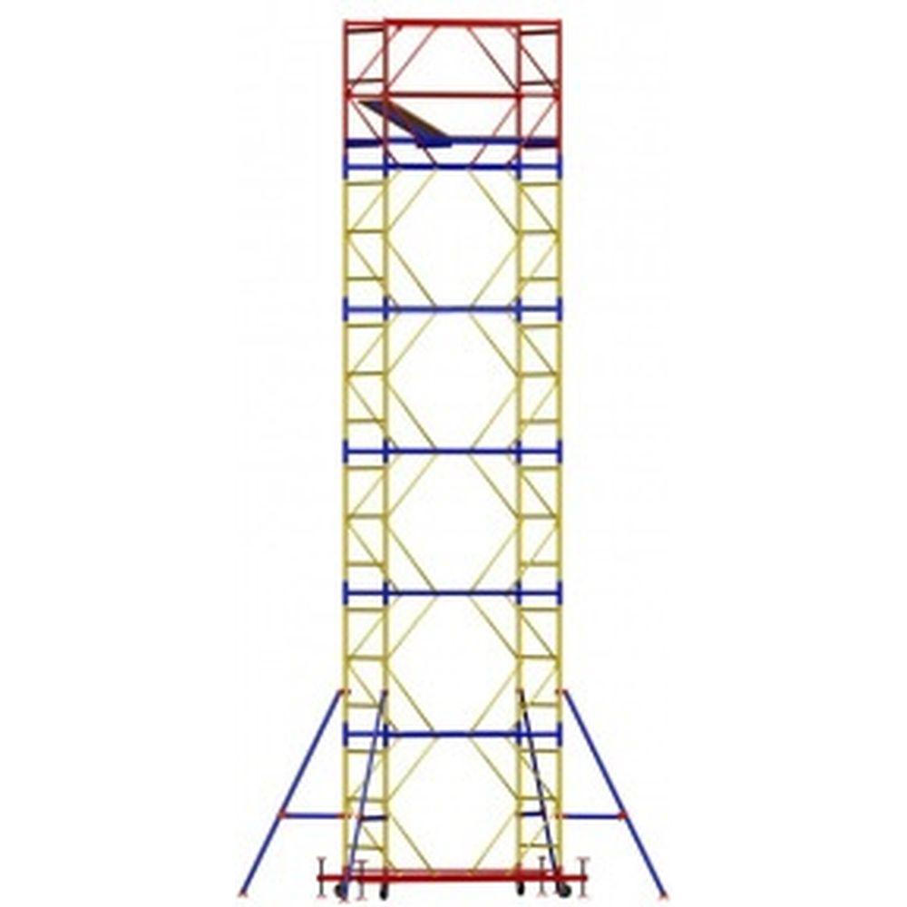 Вышка (0.7x1.6/h=7.6м) Промышленник ВСП ВП0776