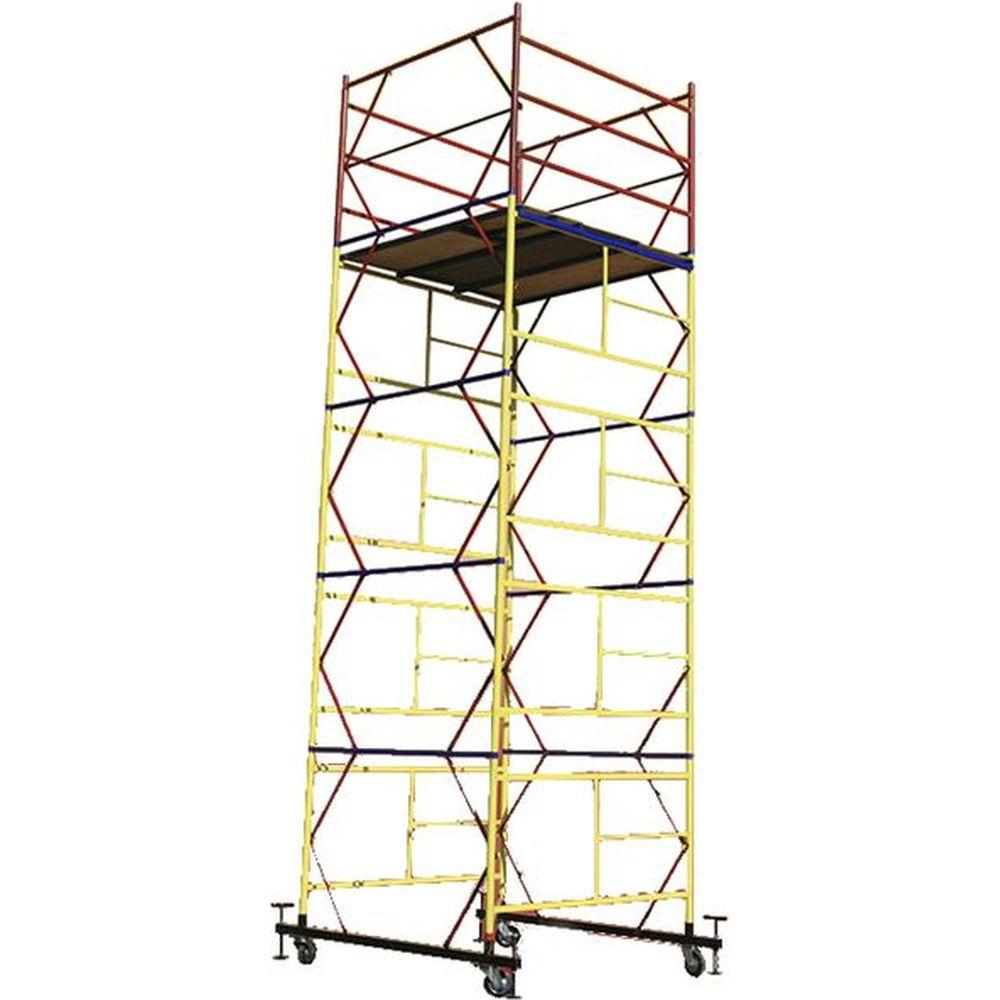 Вышка Промышленник ВСП 1,6х2,0 H=5,2м ВП1652