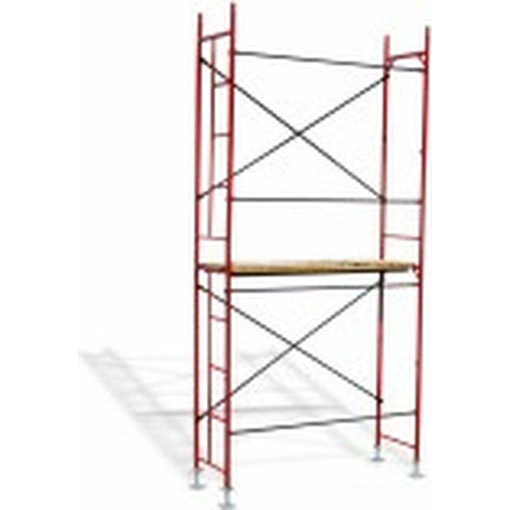 Комплект строительных Лесов 4x2 Промышленник ЛКП42
