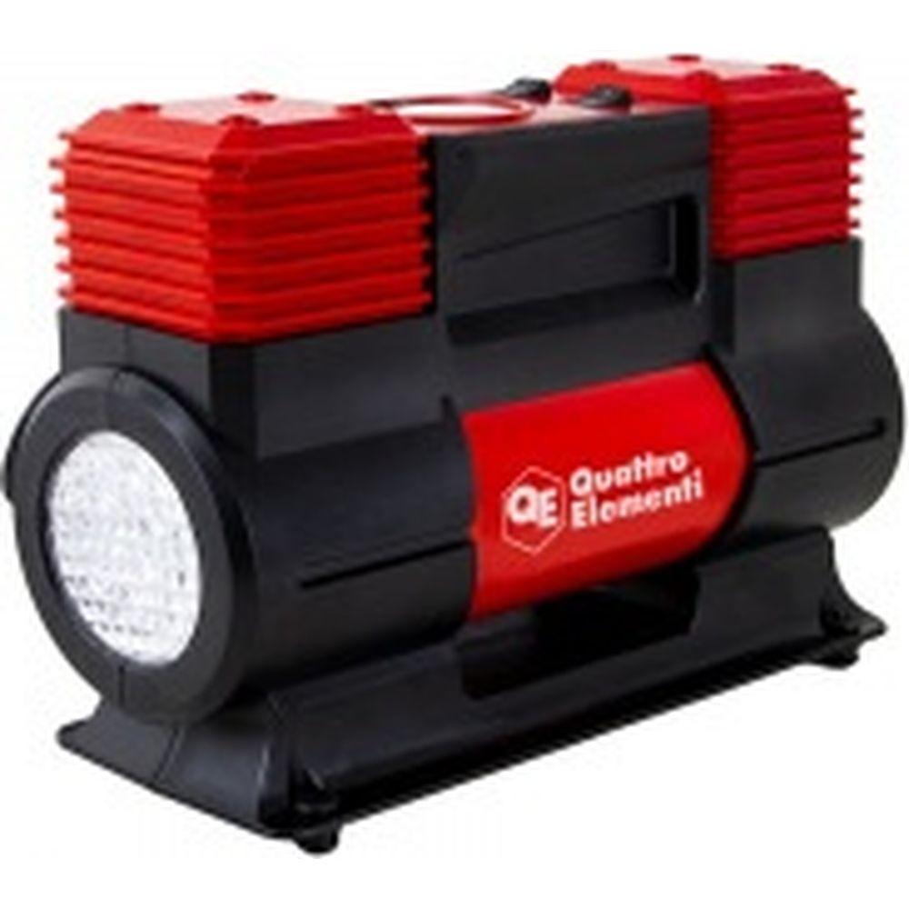Автомобильный компрессор QUATTRO ELEMENTI Smart 65 792-117