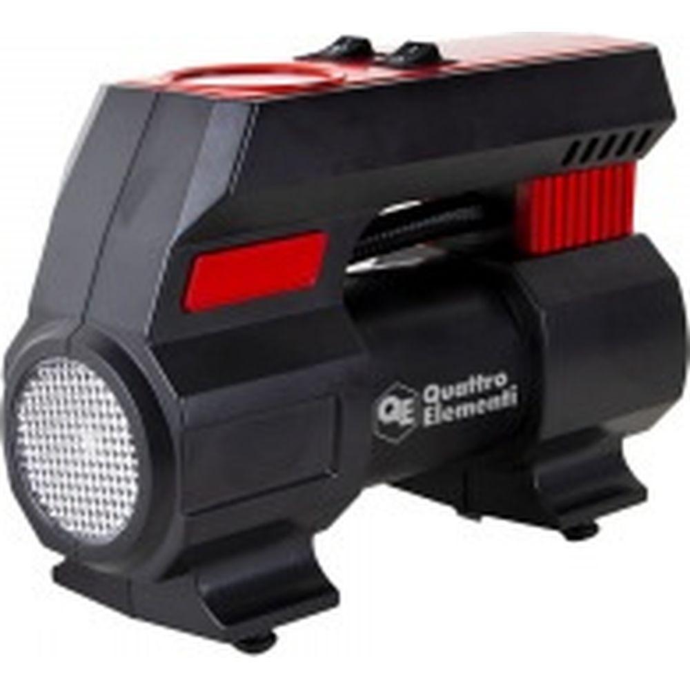 Автомобильный компрессор QUATTRO ELEMENTI Smart 25 12 Вольт 792-094