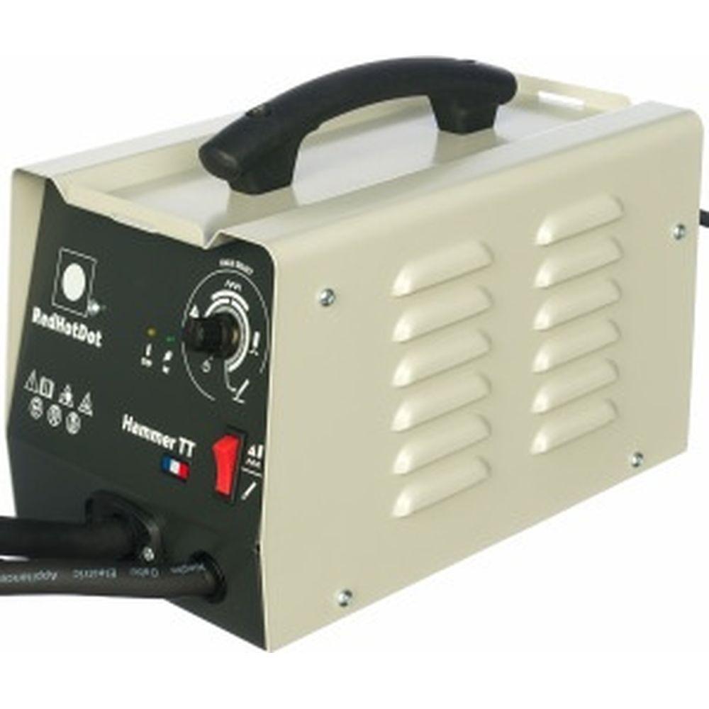Cпоттер для кузовного ремонта RedHotDot HAMMER TT 048782