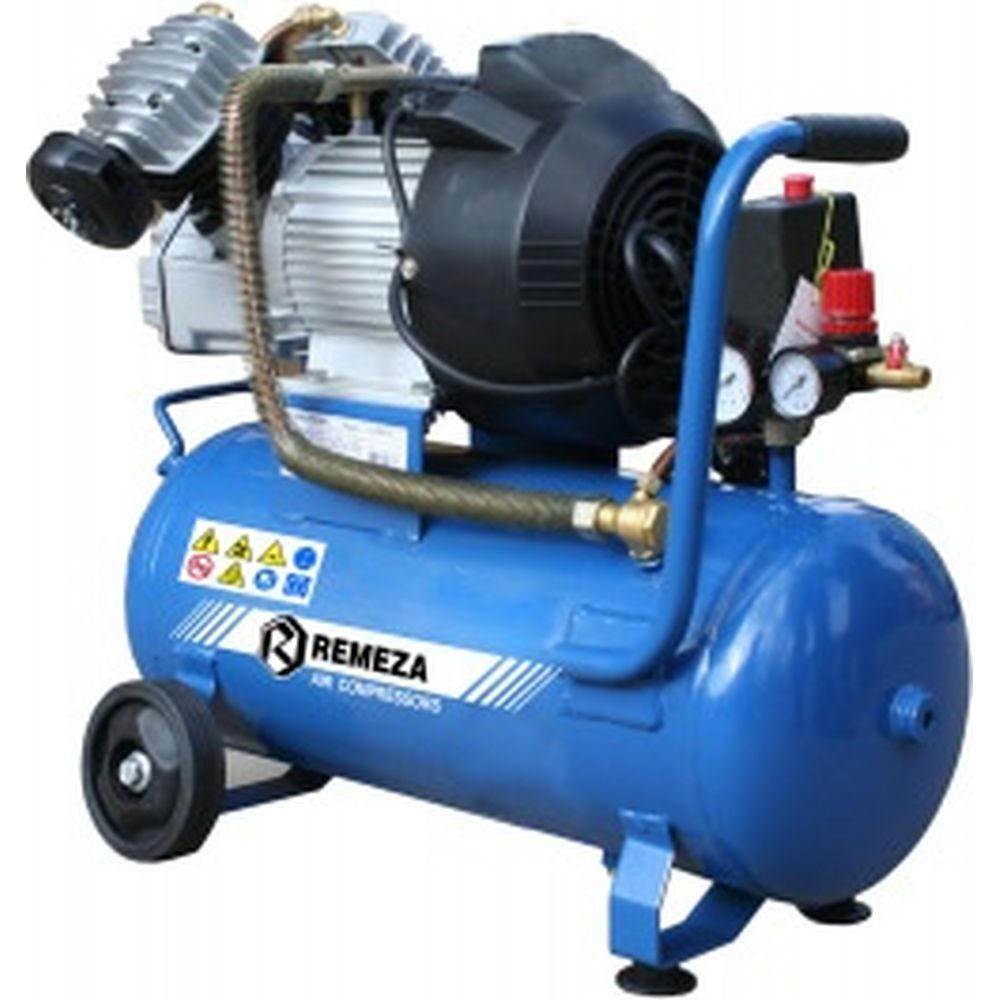 Воздушный компрессор Remeza СБ 4/С-100.J2047 B