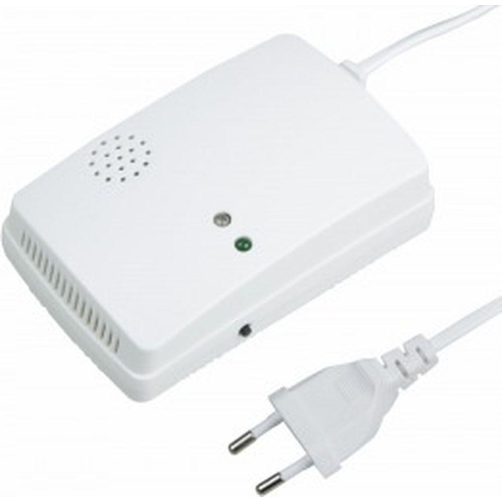 Беспроводной датчик утечки газа для GS-115 REXANT GS-251 46-0251