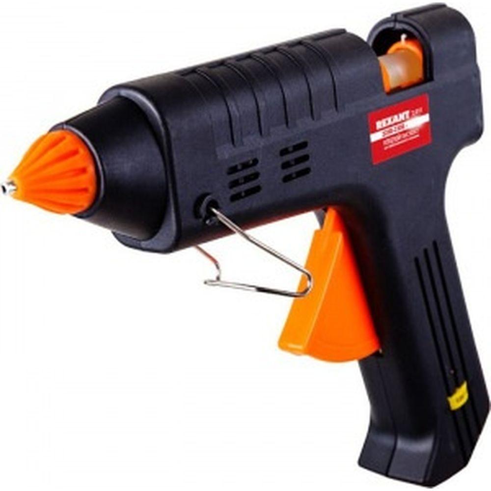 Клеевой пистолет Rexant 11мм 12-0111