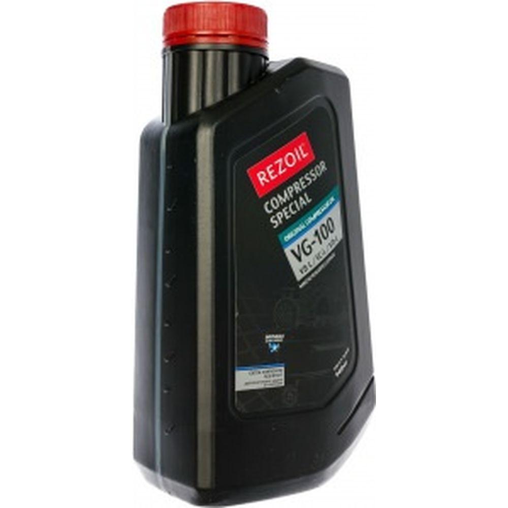 Масло REZOIL COMPRESSOR компрессорное (0.946 л) Rezer