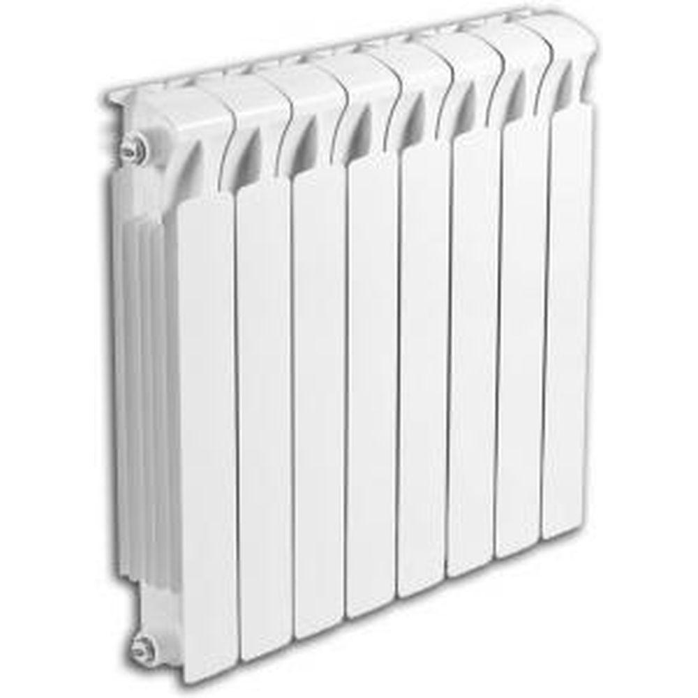 Биметаллический радиатор RIFAR Monolit 500, 6 секций