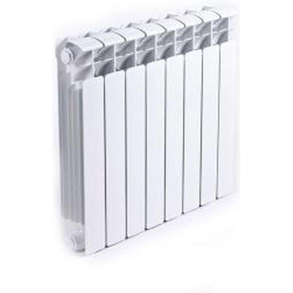 Биметаллический радиатор RIFAR B-500, 6 секций