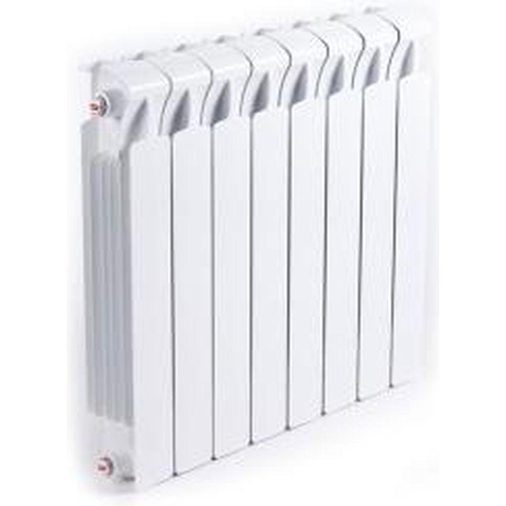 Биметаллический радиатор RIFAR Monolit 500, 7 секций