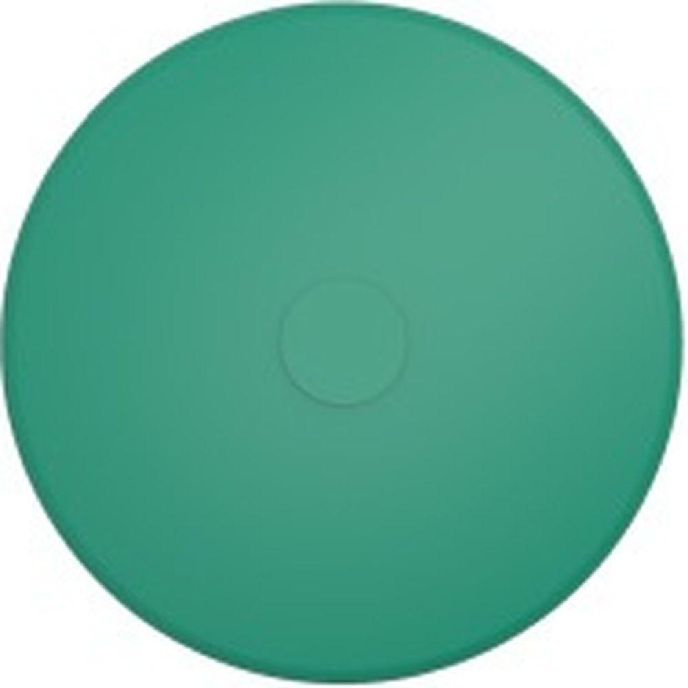 Крышка колодца Rostok зеленая 204.0000.401.0