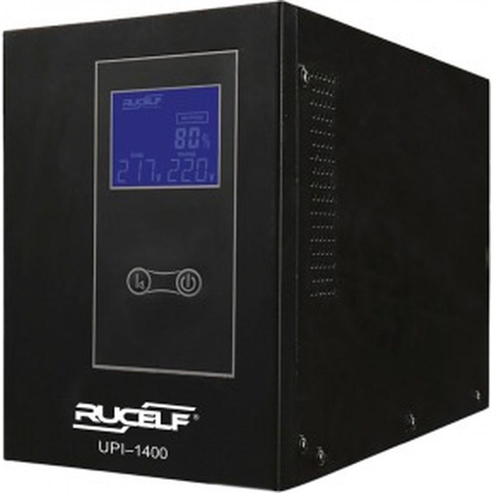ИБП (блок бесперебойного питания) RUCELF UPI-1400-24 EL 00001250