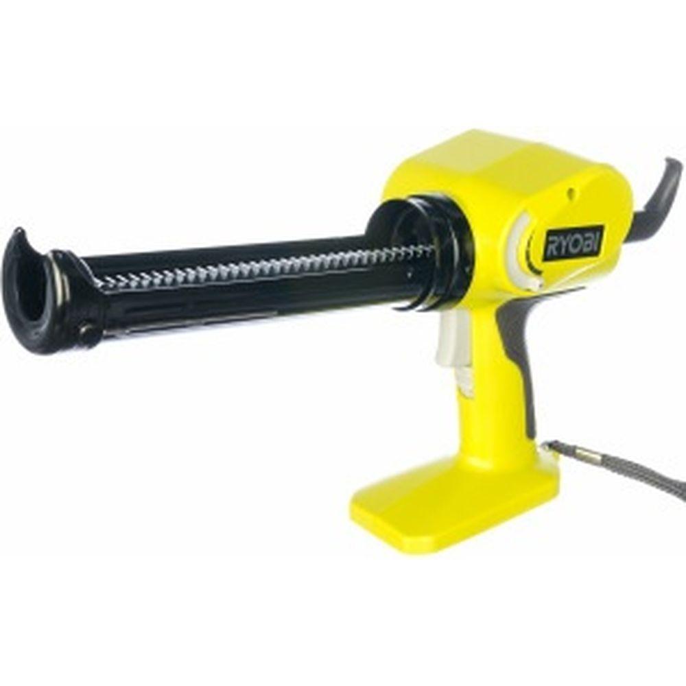 Аккумуляторный пистолет для герметика Ryobi ONE+ CCG1801MHG 5133000192