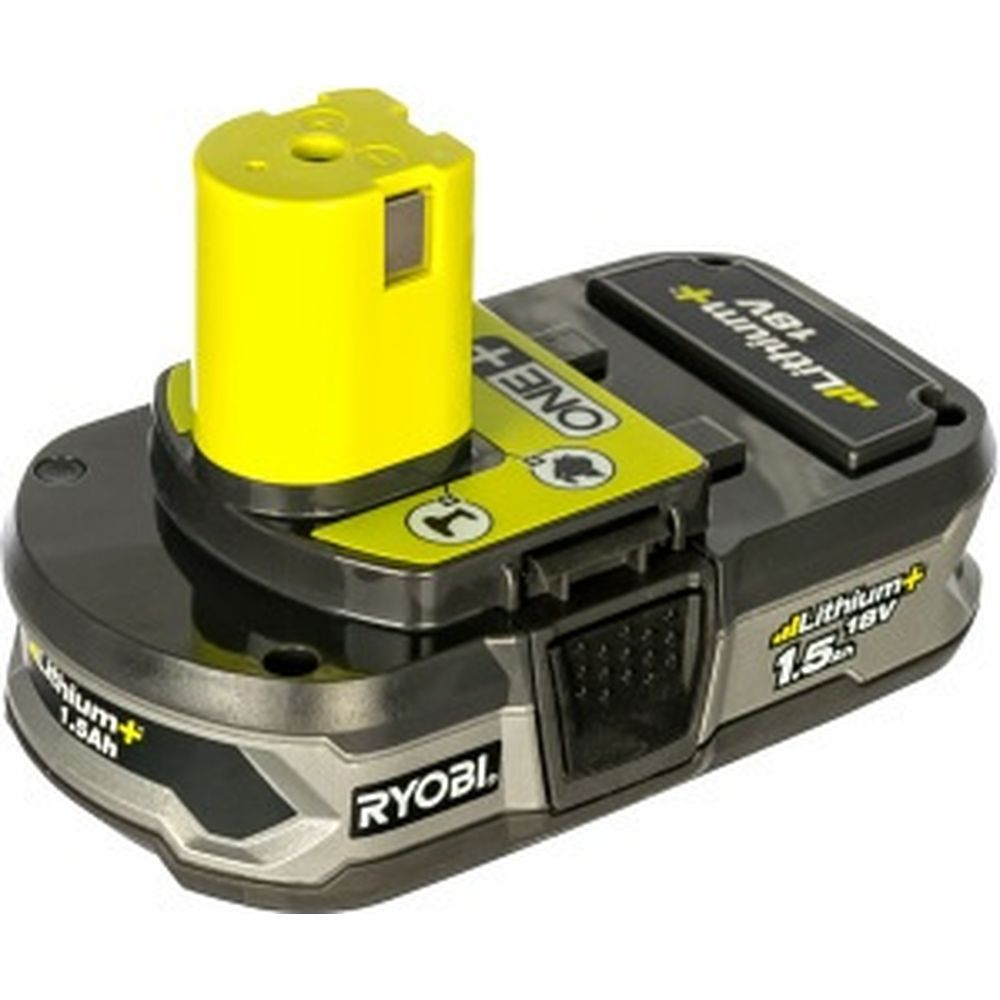 Аккумулятор Ryobi ONE+ RB18L15 (18 В; 1,5 А*ч; Li-ion)5133001905