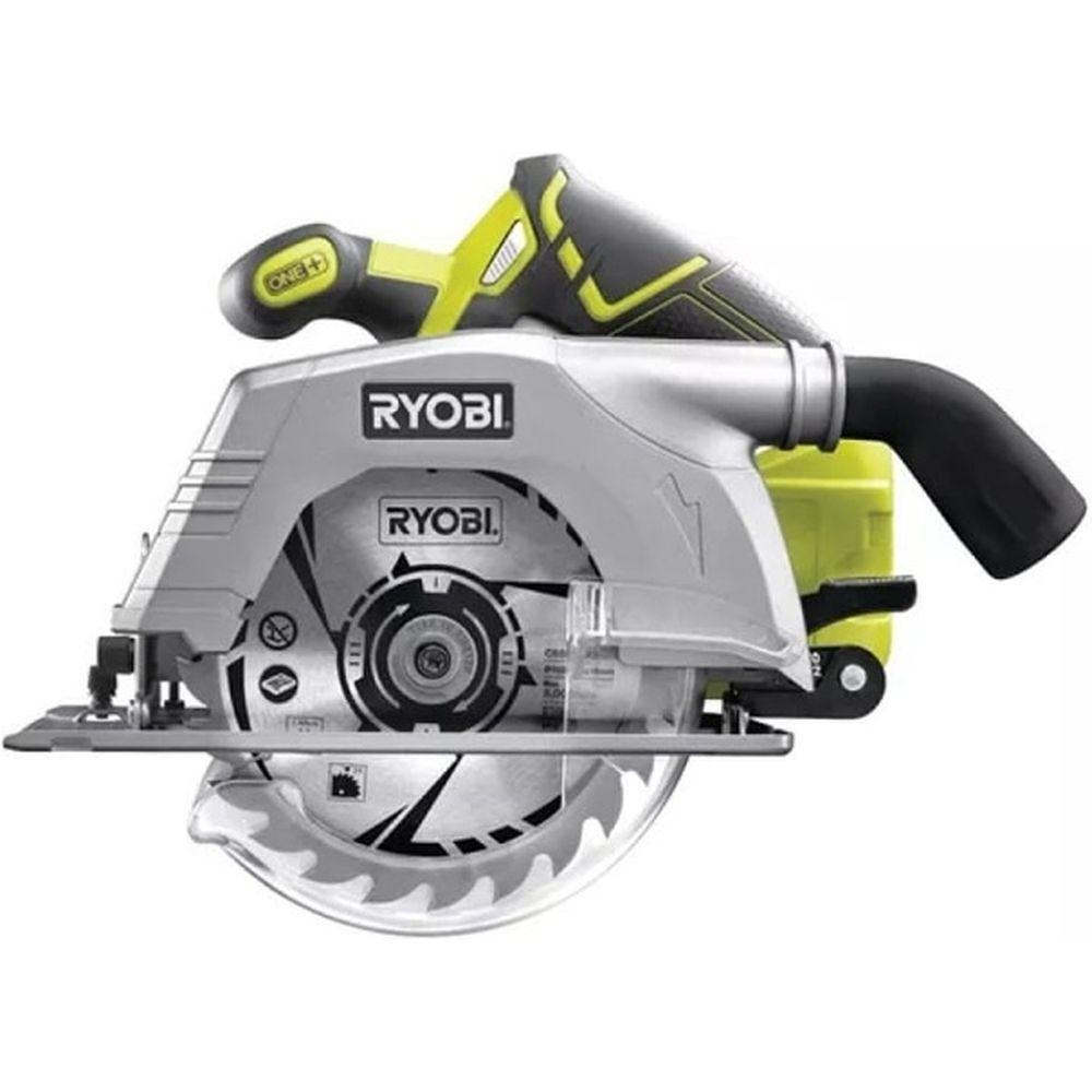 Дисковая пила Ryobi ONE+ R18CS-0 5133002338