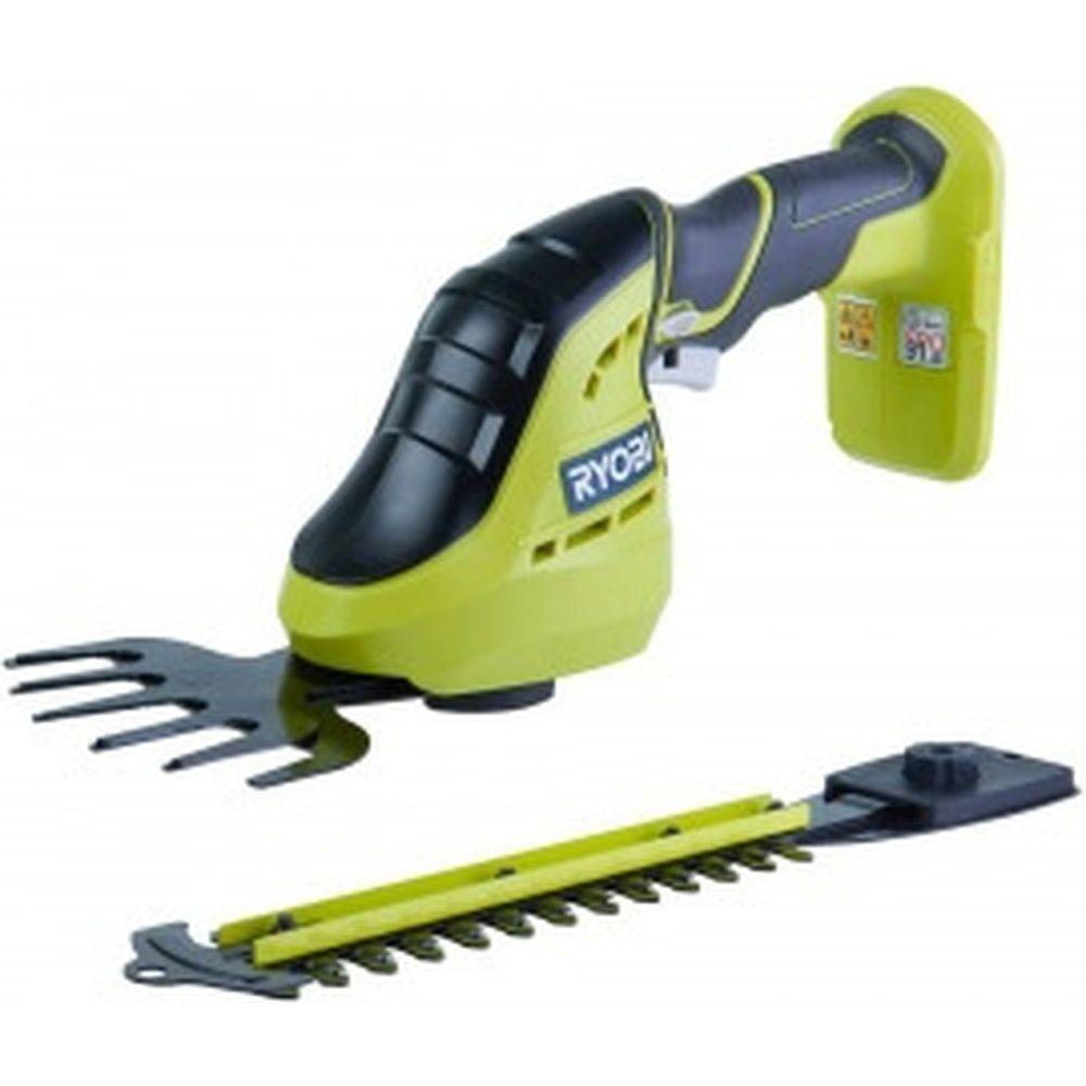 Аккумуляторные садовые ножницы Ryobi ONE+ OGS1822 5133002830