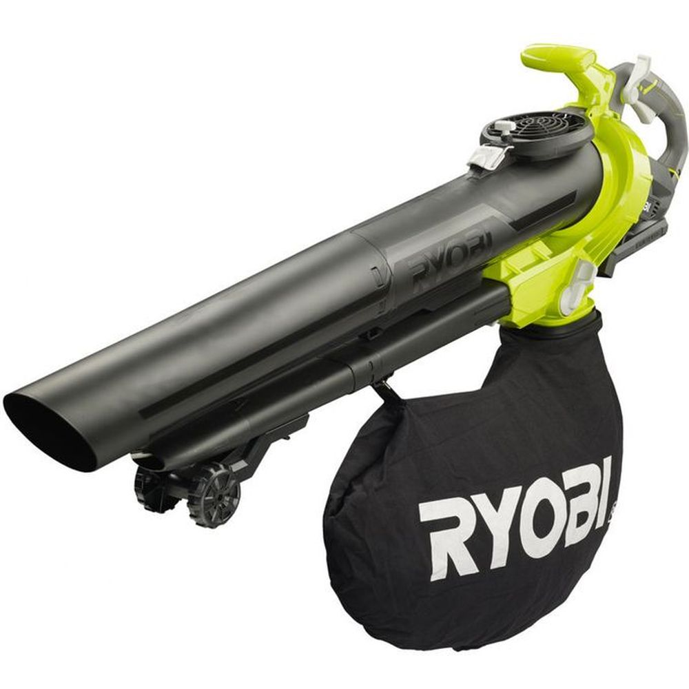 Аккумуляторный пылесос-воздуходувка Ryobi RBV36B 5133002524
