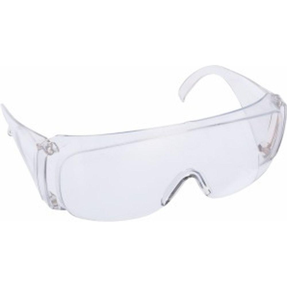 Защитные очки открытого типа СИБРТЕХ 89155