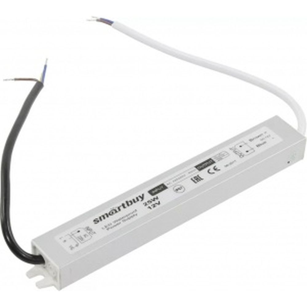 Драйвер Smartbuy LED IP67 25W для LED ленты SBL-IP67-Driver-25W