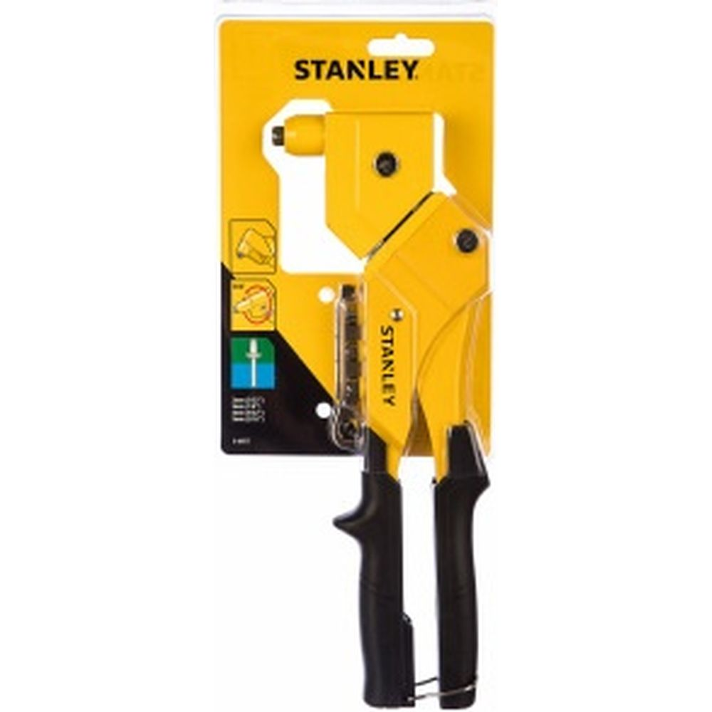 Клепальный молоток Stanley MR77 6-MR77