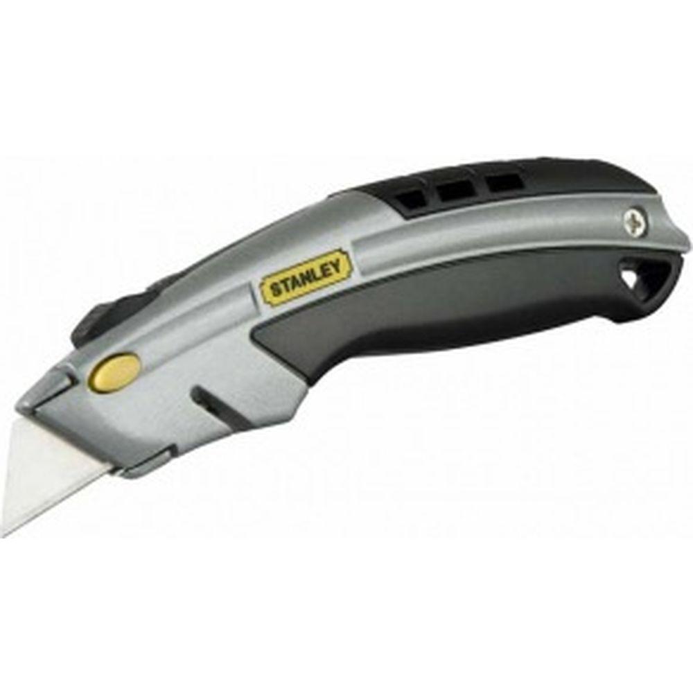 Нож DYNAGRIP с быстрой сменой лезвия Stanley 0-10-788