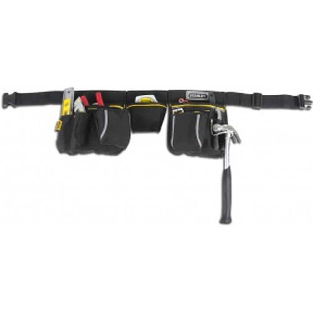 Пояс для ношения инструмента Basic Stanley Tool Apron Stanley 1-96-178