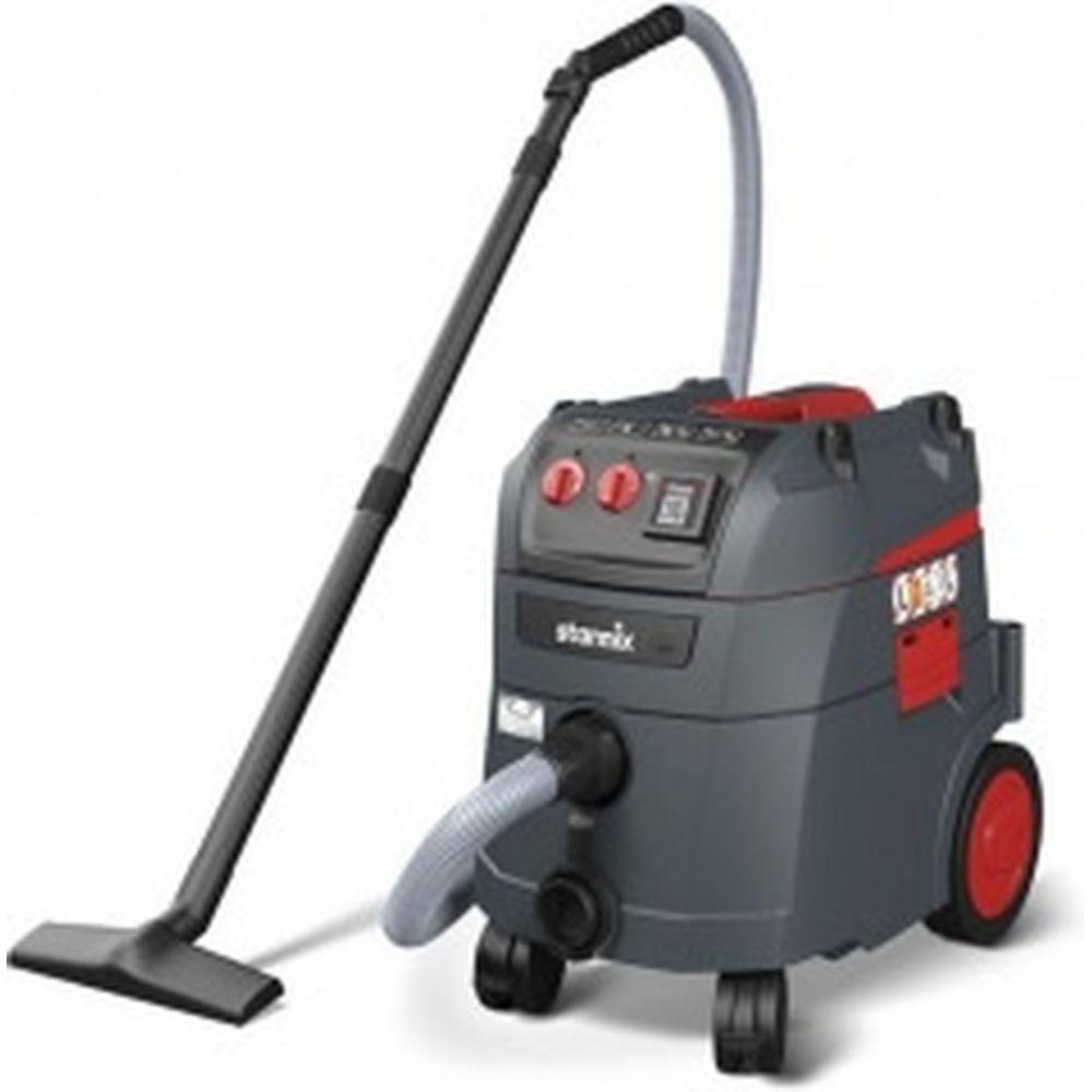 Промышленный пылесос STARMIX iPulse L-1635 Basic 018539
