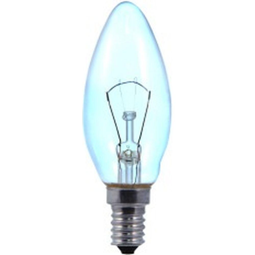 Декоративная лампа накаливания, свеча СТАРТ ДС 40Вт Е14
