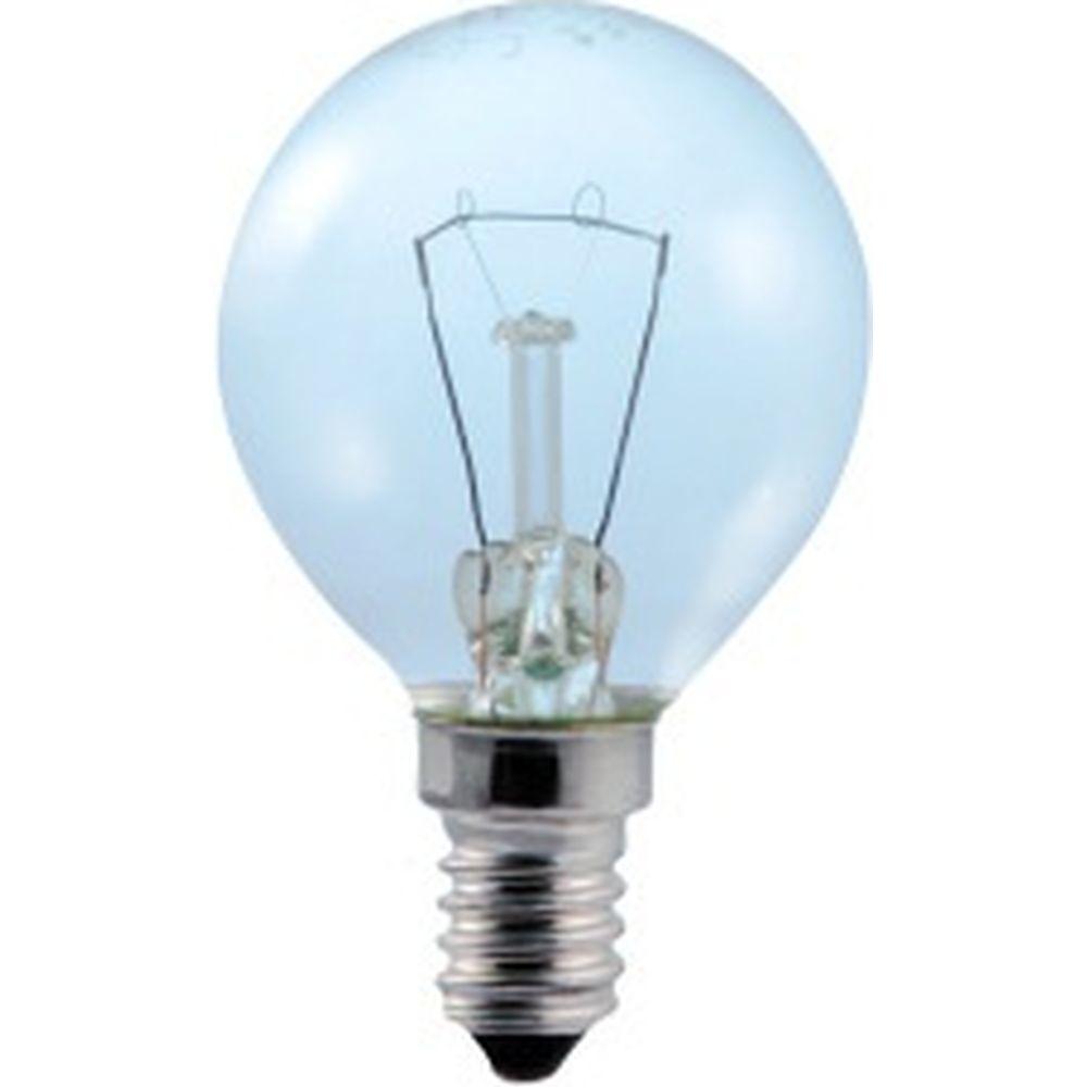 Декоративная лампа накаливания, шарик СТАРТ ДШ 60Вт Е14