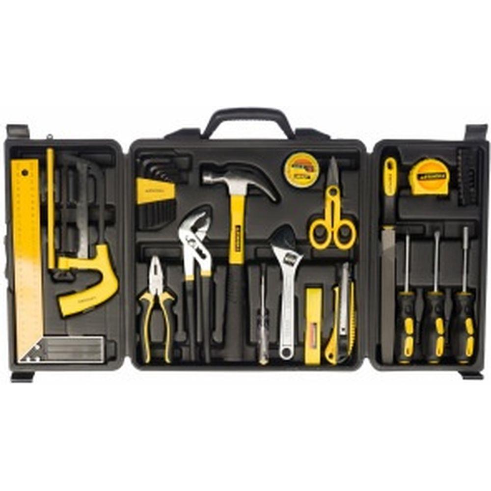 Набор инструментов STAYER STANDARD УМЕЛЕЦ 36 предметов 22055-H36