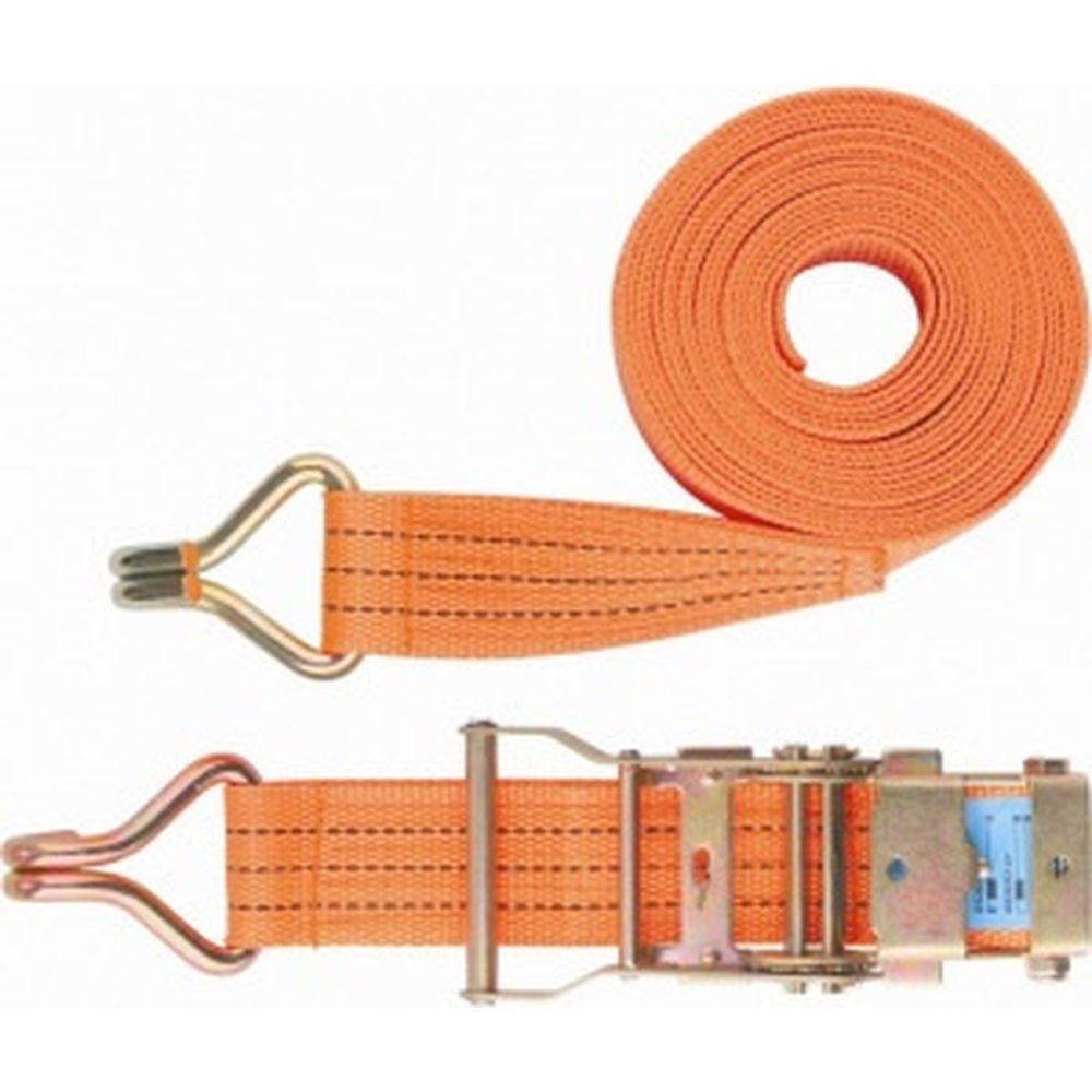 Багажный ремень с крюками 0.05 х 12 м STELS 54388