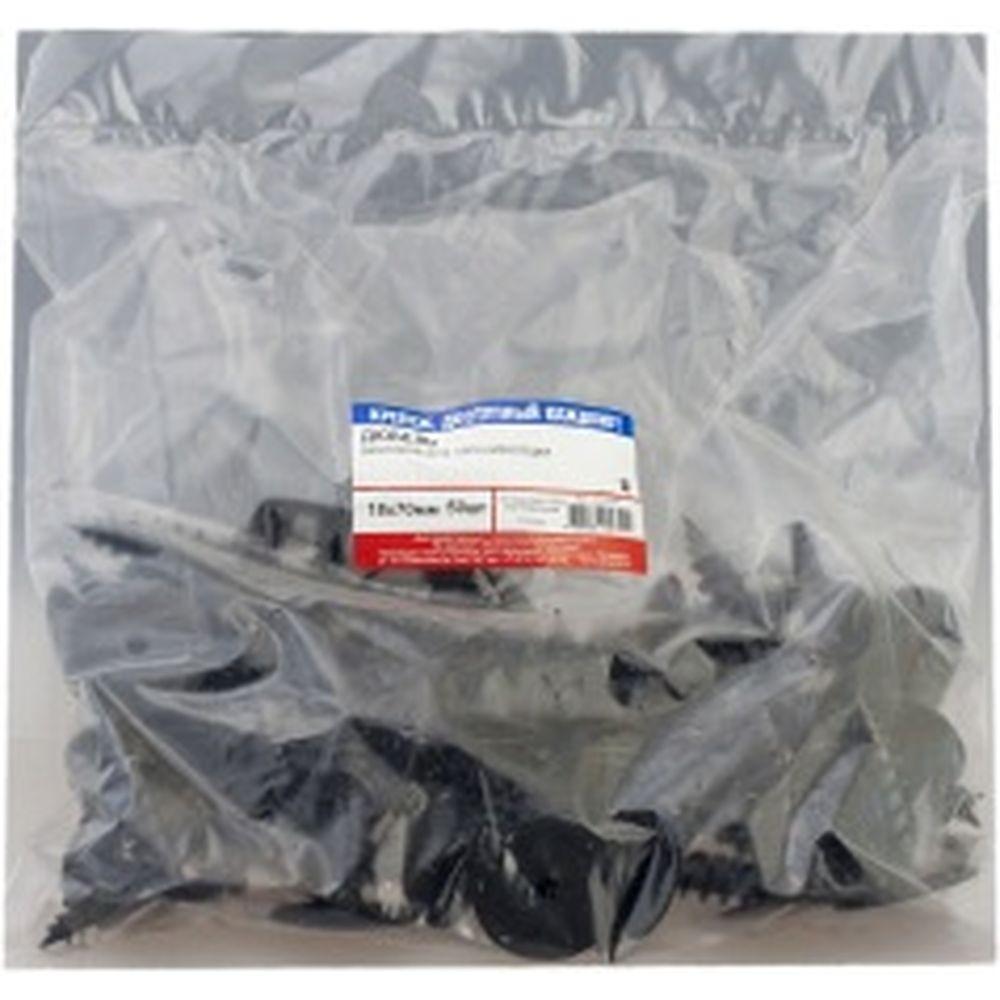 Винтовой дюбель Стройбат для теплоизоляции 18х70 мм 50 шт 2524091