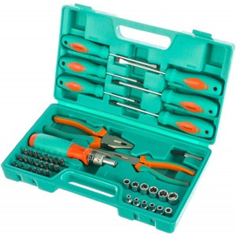 Набор инструментов STURM 1040-02-SS7
