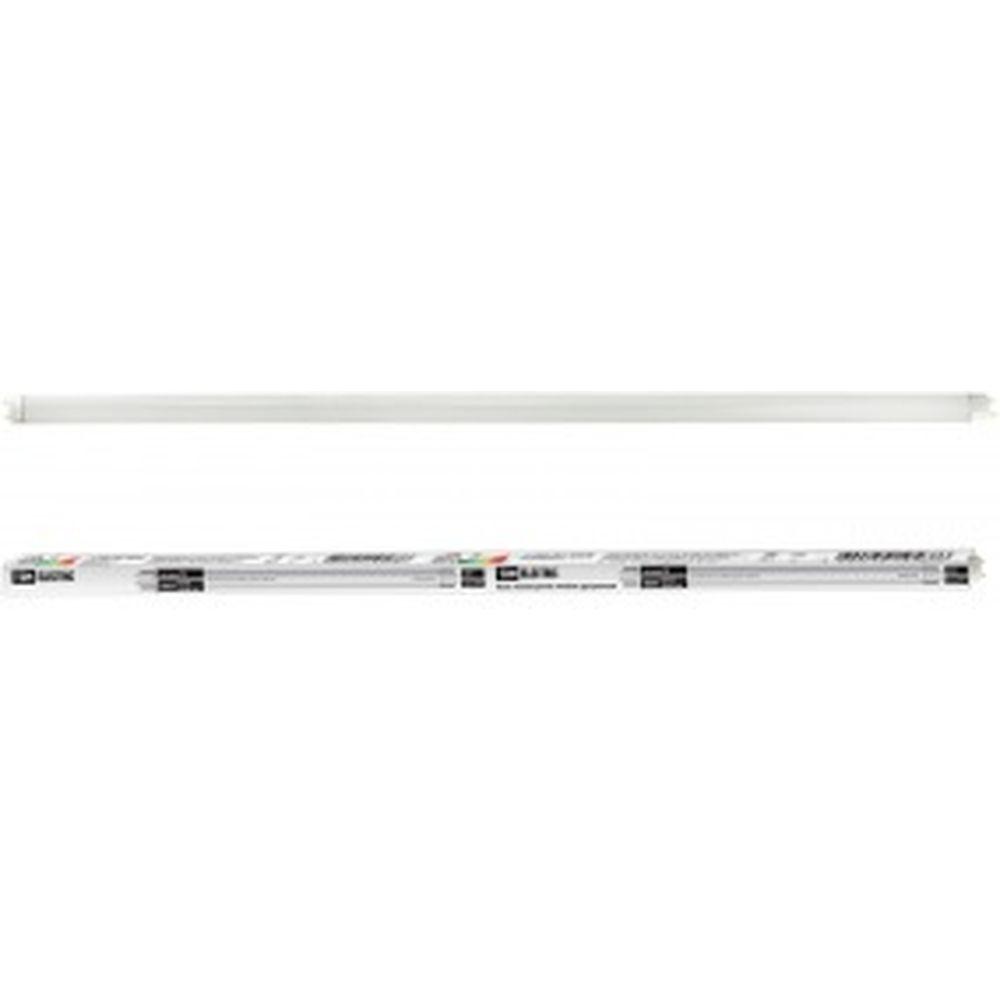 Люминесцентная линейная двухцокольная лампа TDM ЛБ-36Вт/630 T8/G13 3000 К SQ0355-0028