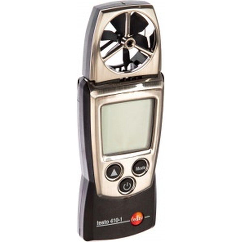 Анемометр Testo 410-1 с крыльчаткой 0560 4101