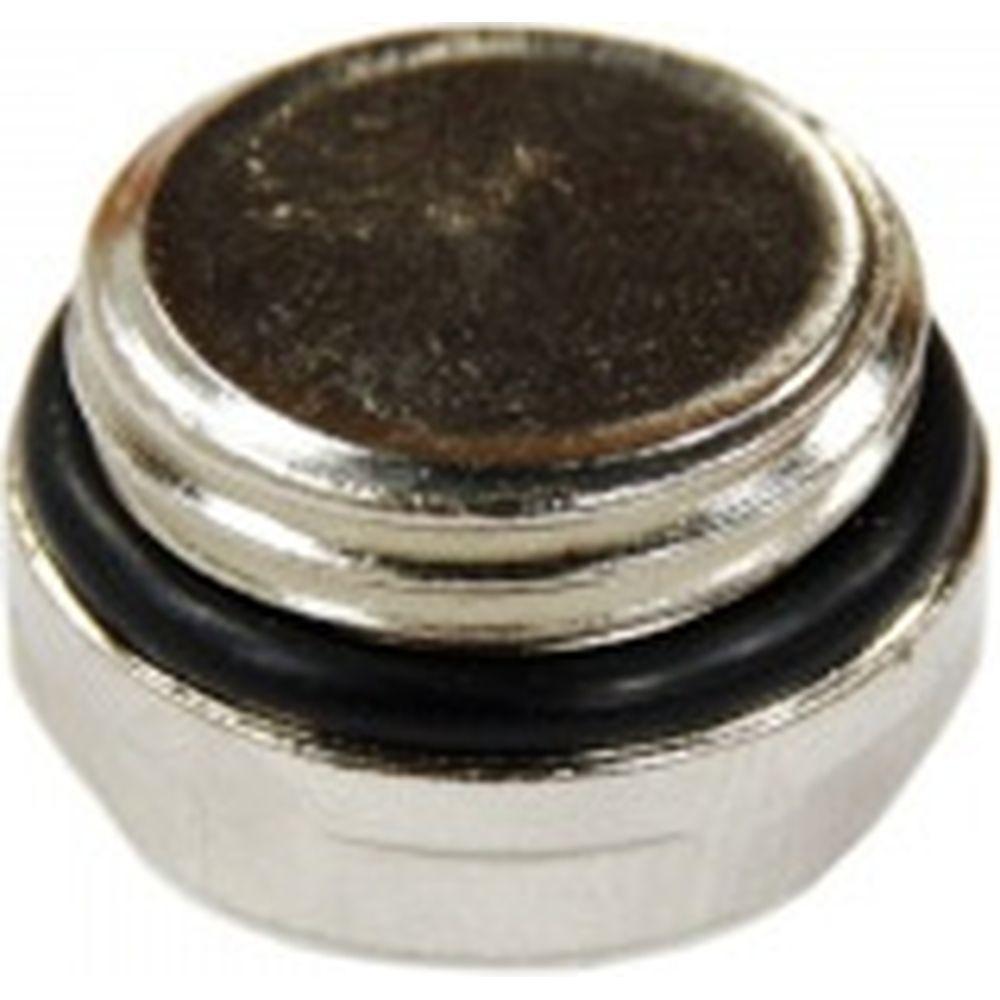 Заглушка для радиатора TIM пробка 1/2 ИС.030006
