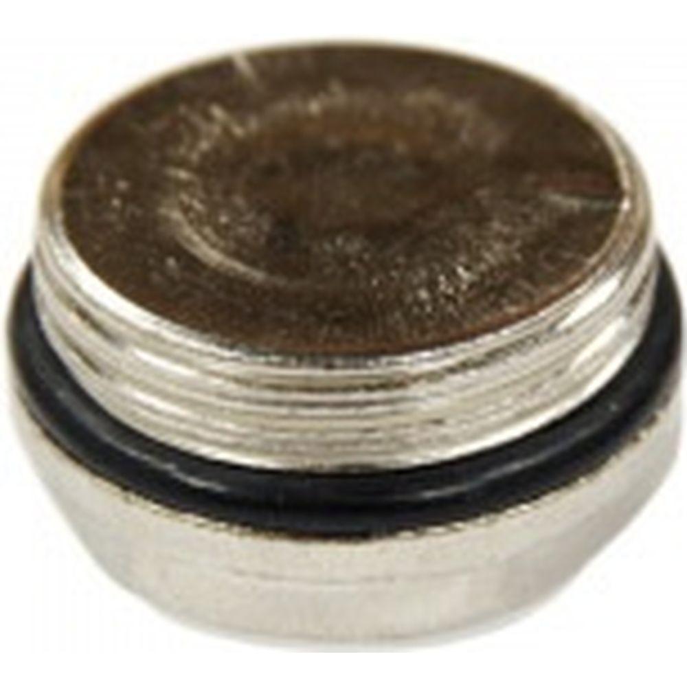 Заглушка для радиатора TIM пробка 3/4 ИС.030007