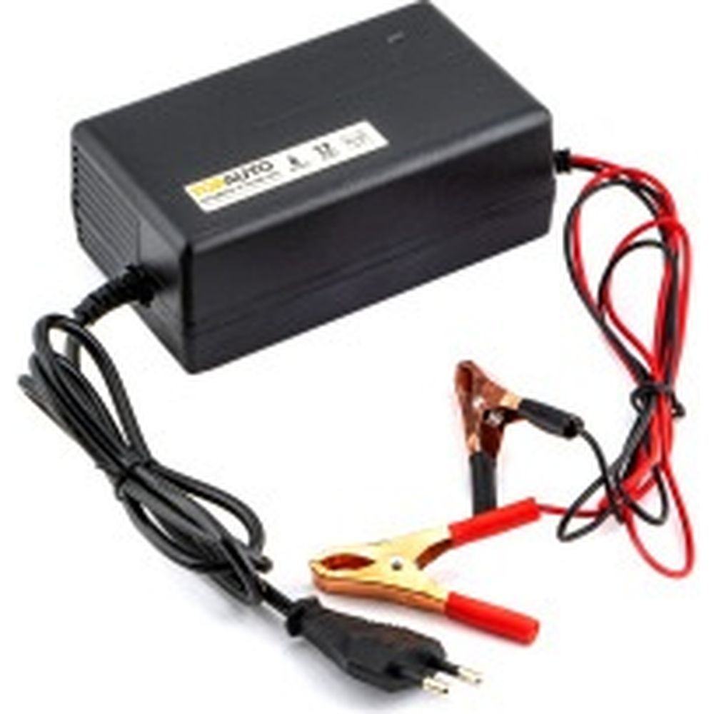 Автоматическое зарядное устройство 6А TOPAUTO ТОП АВТО АЗУ-6