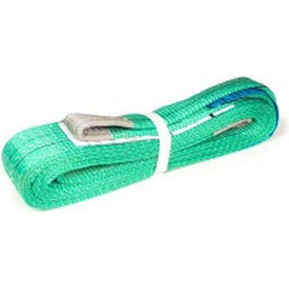 Грузоподъемный текстильный строп TopAuto СТП 2т 3м TR-STP2-3