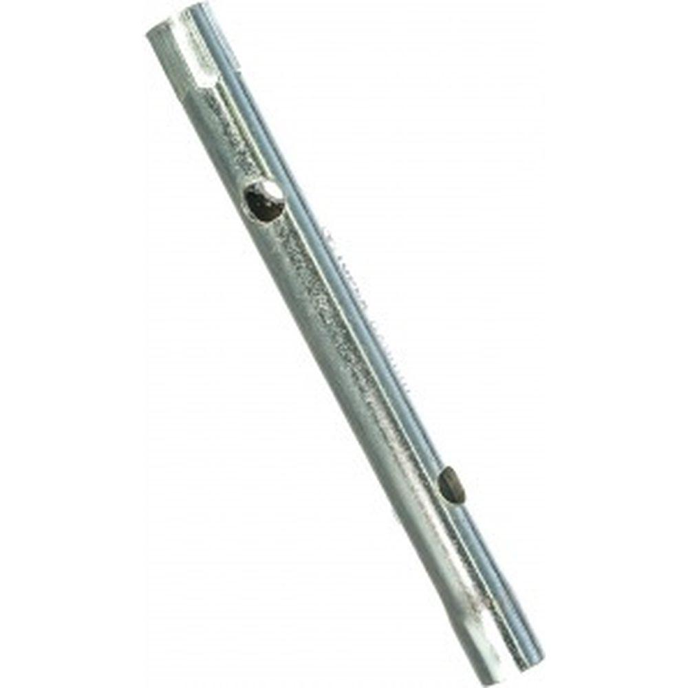 Торцевой двухсторонний ключ TOPEX 8x9 мм 35D931