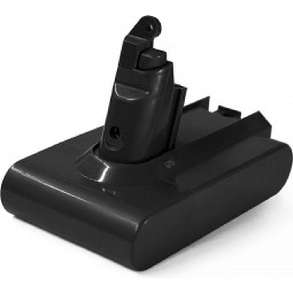 Аккумулятор для беспроводного пылесоса Dyson Vacuum Cleaner (22.2В, 2Ач, Ni-MH, разъем Type B) TopON TOP-DYSDC62-20