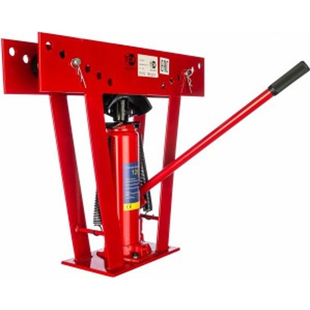 Гидравлический трубогиб TOR TL0300-1 12T до 50 мм 11812