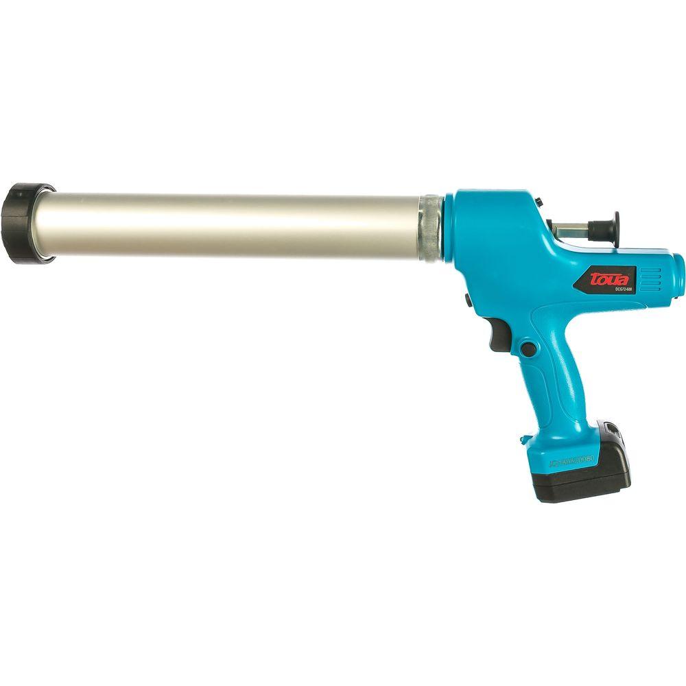 Аккумуляторный дозатор TOUA DCG72-600