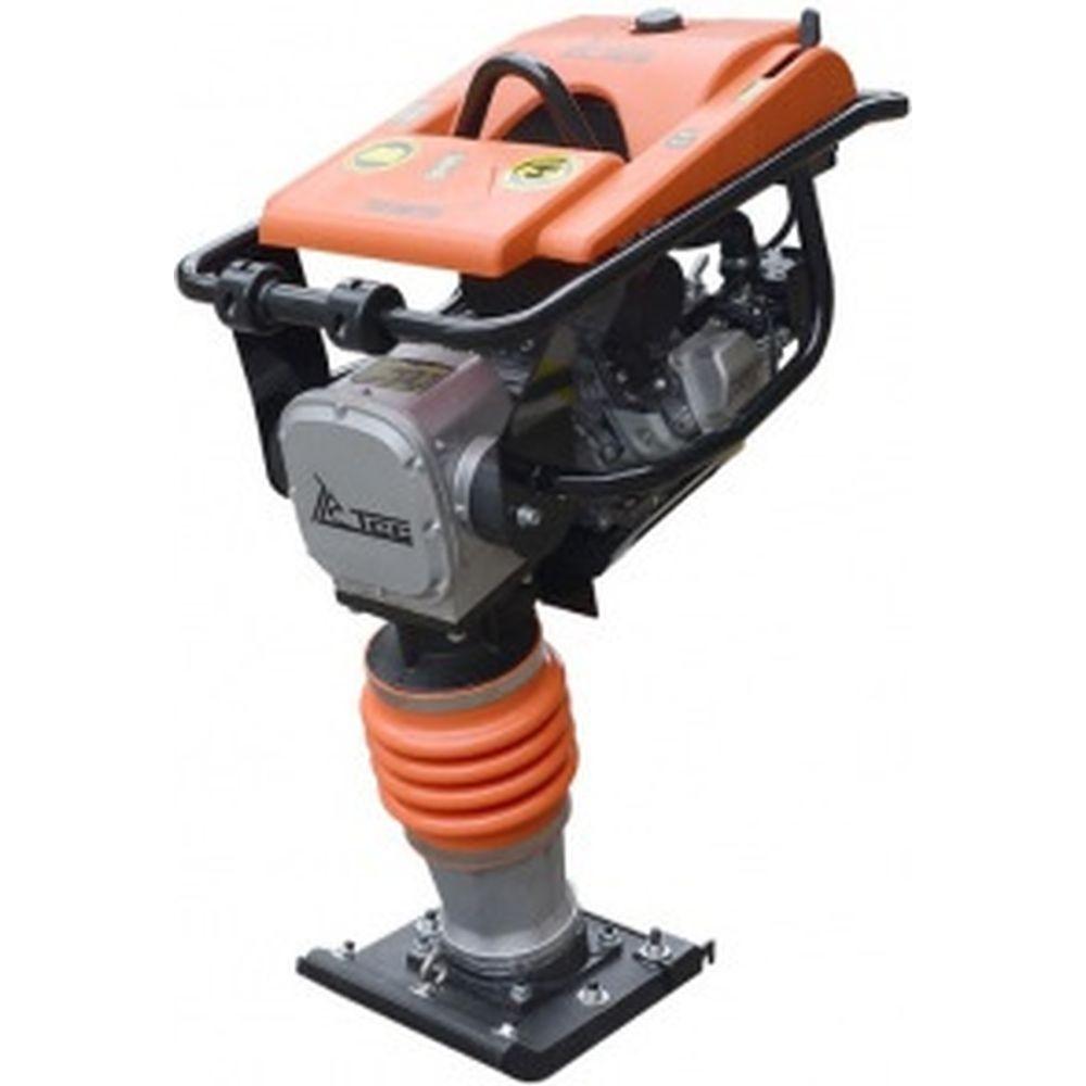 Бензиновая вибротрамбовка ТСС TSS RM75L 207501