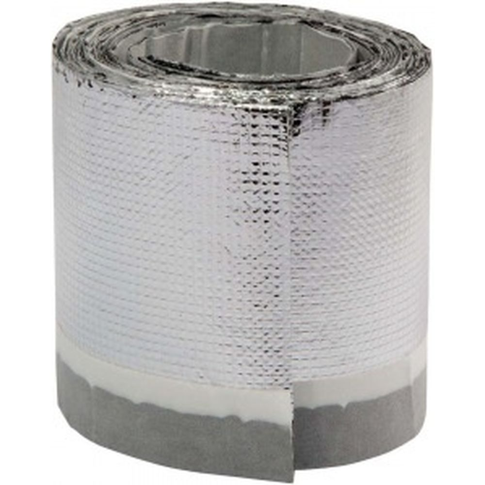 Внутренняя герметизирующая лента Ultima металл. 100мм х 7м Ultapeins10007