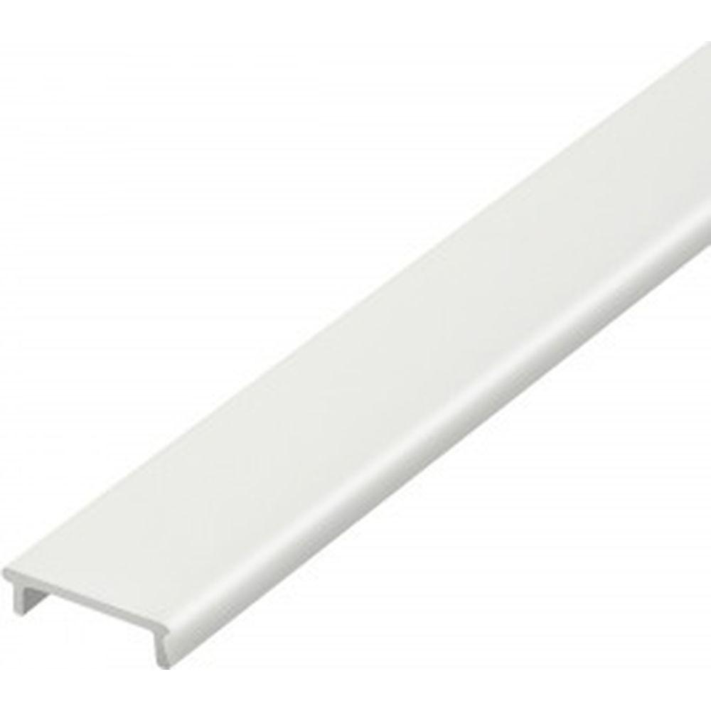 Матовый рассеиватель Uniel UFE-R13 FROZEN 200 POLYBAG для алюминиевого профиля UL-00004058