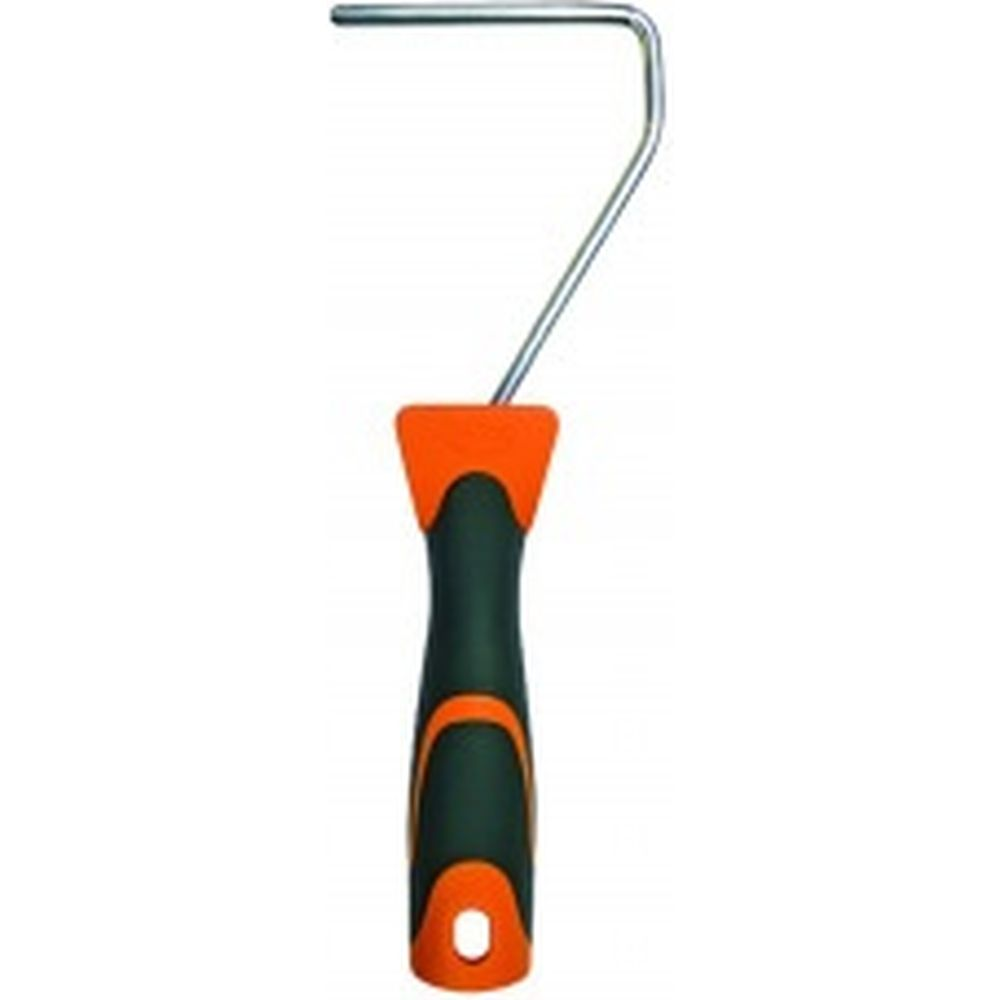 Бюгель для мини-валика с обрезиненной ручкой (6х100 мм) ВАРЯГ 31723 тов-149000