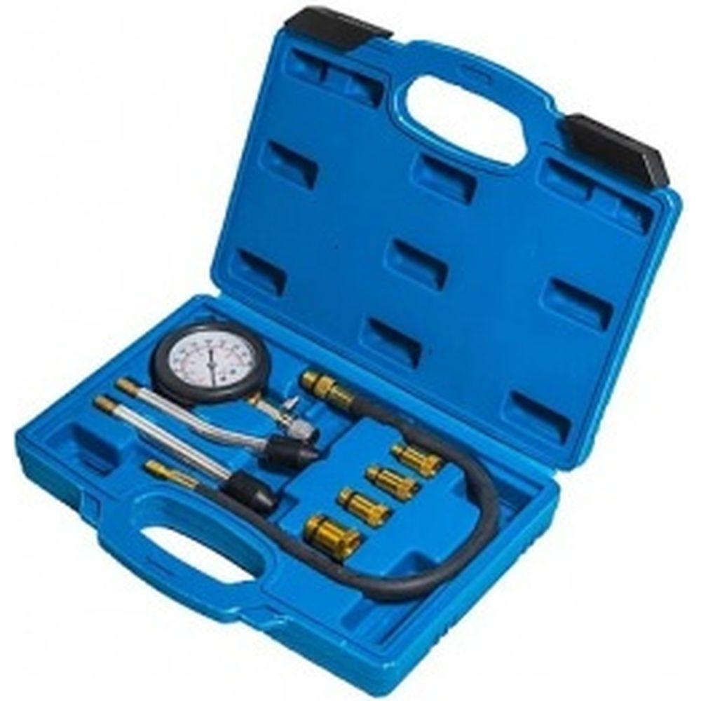 Бензиновый универсальный компрессометр VERTUL 20 атм. 8 пр VR50192
